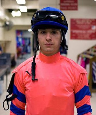 It's Off to the Races With a Jockey Named Cohen – The Forward