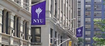 NYU Students For Justice In Palestine Receiving Award – The