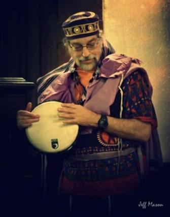 Rabbi Samtosha by the Forward
