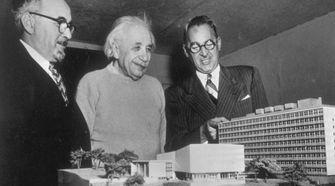 Yeshiva U  Sheds Burden of Albert Einstein Medical School