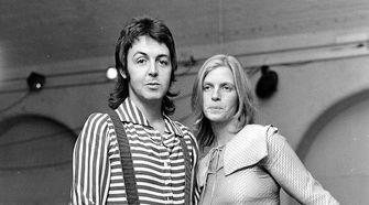 Secret History of Paul McCartney, the Jewish Beatle – The