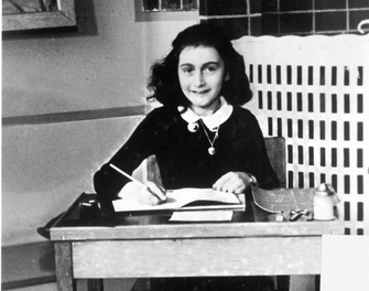 How could anyone ever hate Anne Frank — why a fringe group declared war on the Holocaust's most famous victim by the Forward