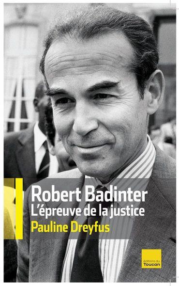 Robert Badinter, Defender of Life and Liberty – The Forward
