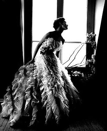 Rediscovering Photography On Summer >> Rediscovering Free Spirited Photographers Lillian Bassman And Paul
