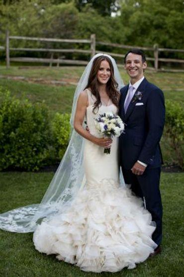 Joe Biden S Daughter Marries Jewish Doctor The Forward