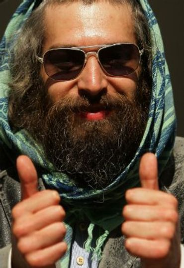 Video: Bearded Matisyahu Grants Special Wish – The Forward