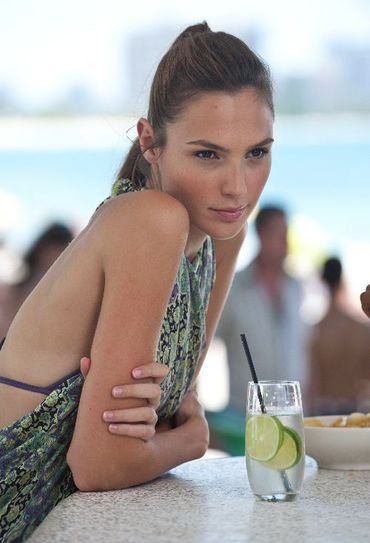 Gal Gadot Talks Growing Up In Israel Her Controversial Maxim Photo Shoot The Forward