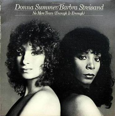 Barbra Streisand Mourns Donna Summer – The Forward