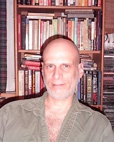 New York's Oldest Anarchist Book Club Tries To Get Organized