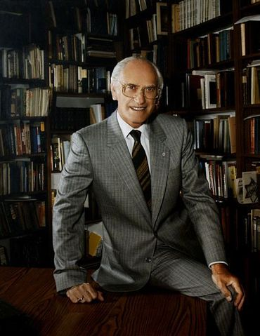 Reform Leader Gunther Plaut Dies at 99 – The Forward