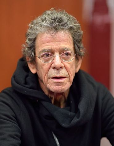 Rolling Stone Writer Pens Lou Reed Biography – The Forward