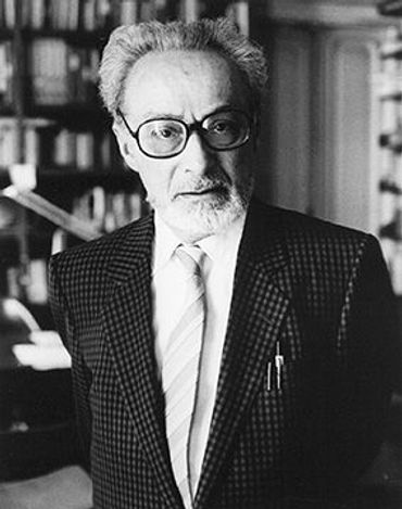 Forum Celebrates Primo Levi's Science – The Forward