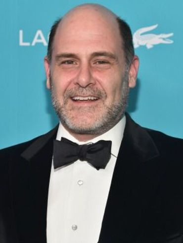 The Man Behind the Madness: Matthew Weiner – The Forward