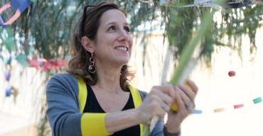 Serious Sukkah-Envy: My Sukkot Report