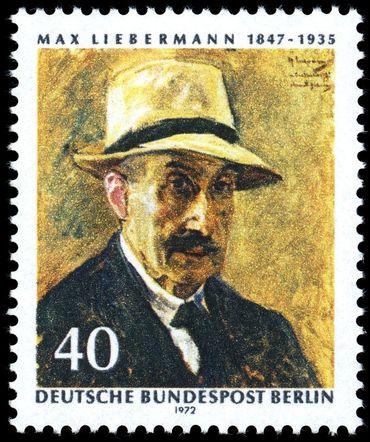 Max Liebermann Rediscovering A German Jewish Impressionist