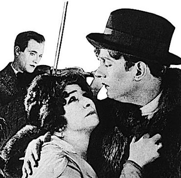 Long Lost Jewish Film To Play in Jerusalem – The Forward