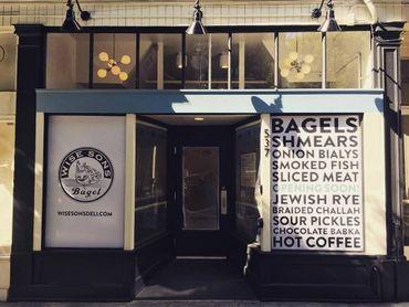 Restaurant Passover Dinners – The Forward