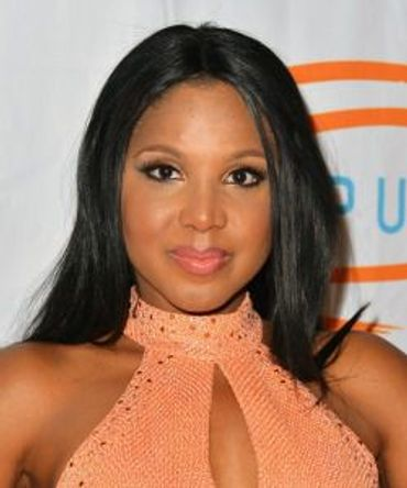 Toni Braxton S Jewish Grandma The Forward