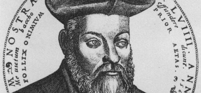 The Secret Jewish History of Nostradamus – The Forward