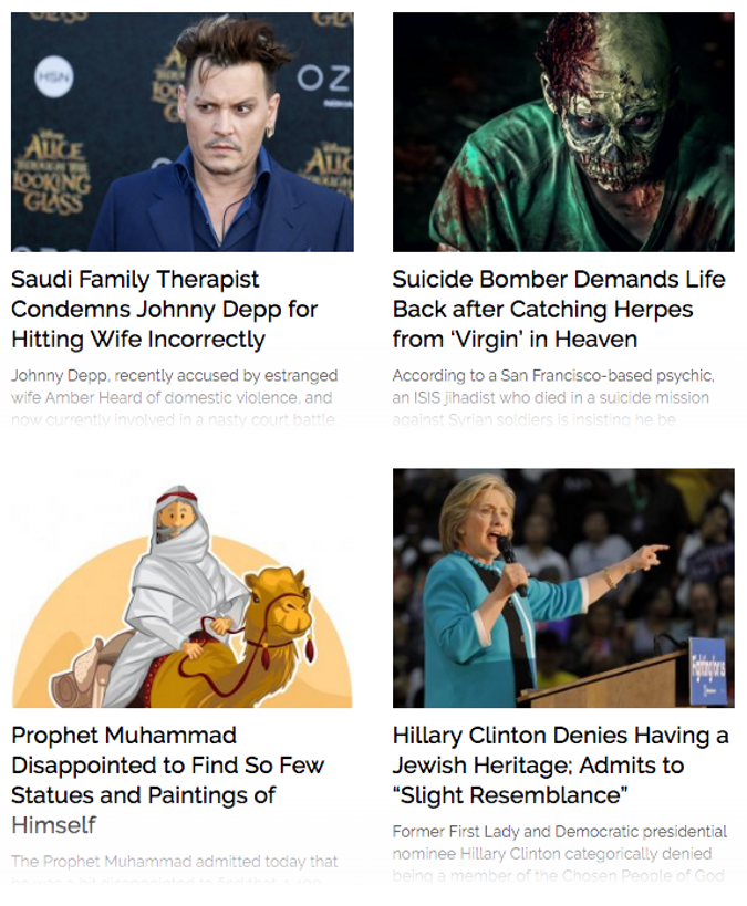 Introducing The Israeli Onion A Satire Site For The Middle East
