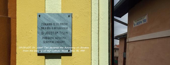 Vpred k pilovaniu Tsvo na Slovensku