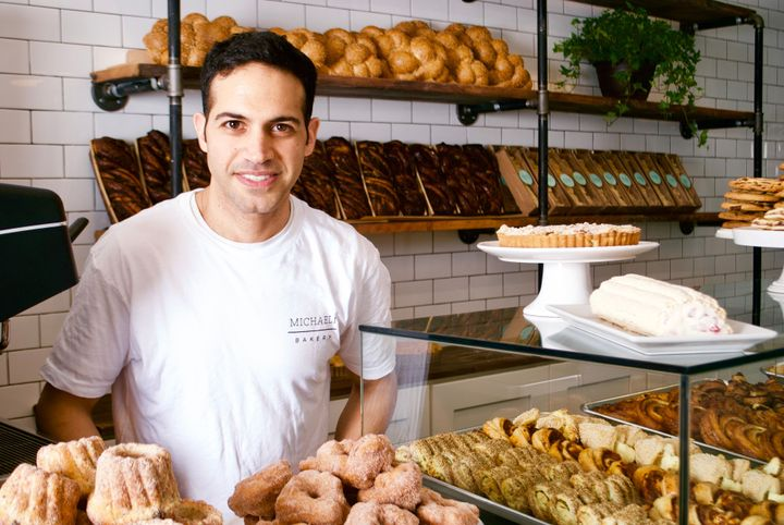 Former Breads Bakery Chef Is Opening A Rival Bakery In The Lower East Side