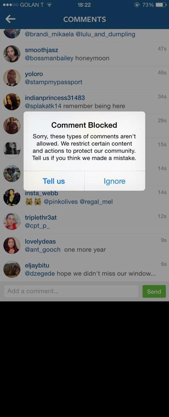 Did Instagram Block The Israeli Flag Emoji? – The Forward