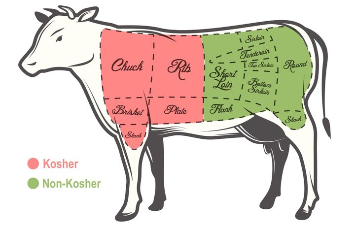 Top 10 Kosher Meat Mysteries — Solved!