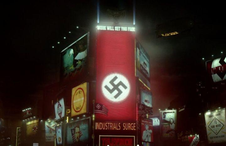 What Would America Look Like Under Nazi Rule? – The Forward