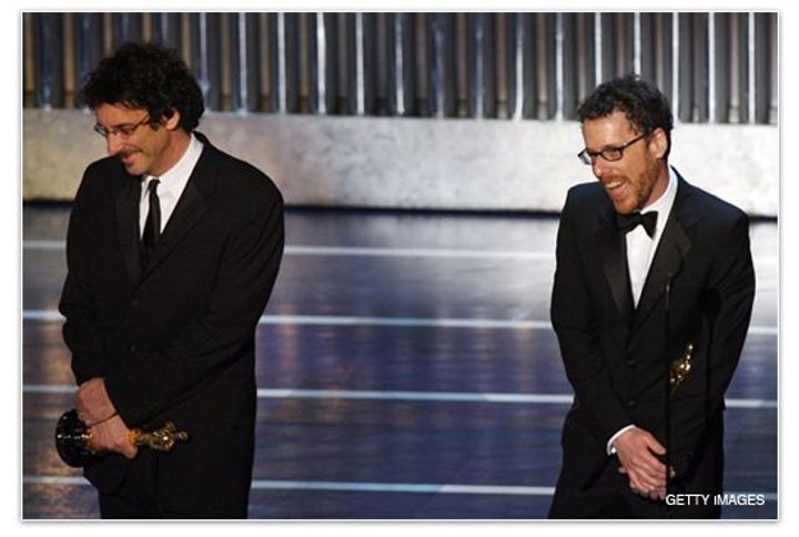Coen Bros Defend #OscarsSoJewish Moviemaking Outlook – The Forward