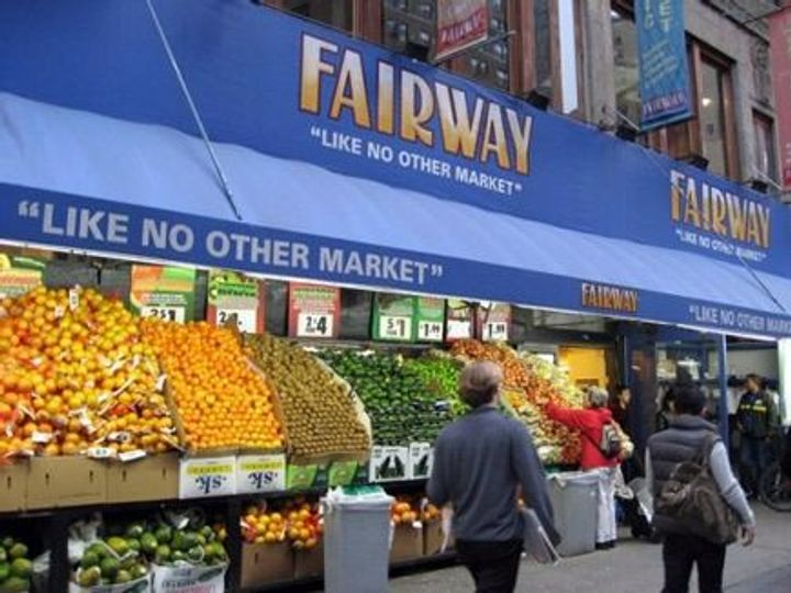 Is Beloved NYC Grocery Store 'Fairway' Really Closing?