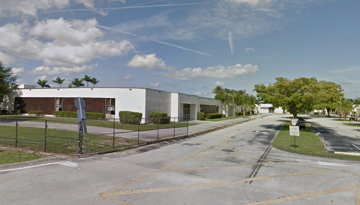 Florida Principal Removed After He Said He Needed To Be Neutral On Whether The Holocaust Happened