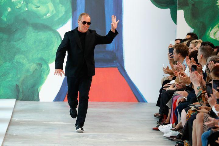 e74a26632bbf Nice Jewish Boy Michael Kors Acquires Versace for  2 Billion