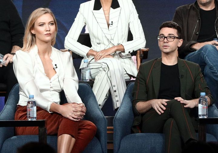 Karlie Kloss's Kushner Connections Come Under Fire on Project Runway