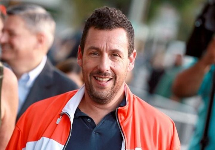 There Is A Facebook Group With Clones Of Adam Sandler – The Forward