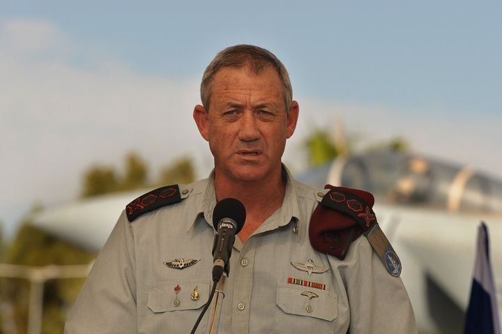 Could Benny Gantz Become The Next Prime Minister Of Israel?