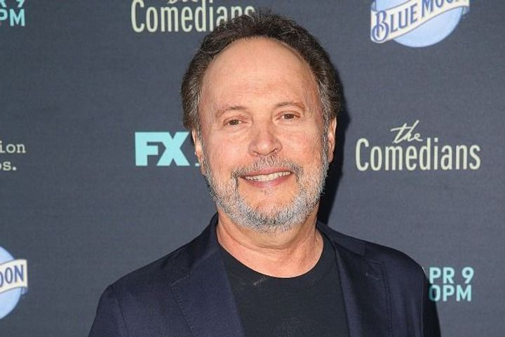 Billy Crystal Is 70, Thriving, And Headed To Broadway – The