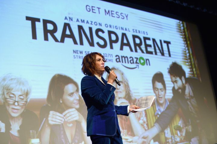 Hanukkah Comes Early for 'Transparent' Fans – The Forward