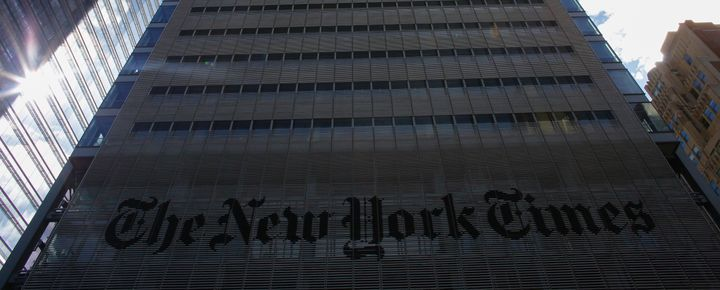 Is Nyt Anti Semitic Cartoon Furor Jewish Propaganda The Forward