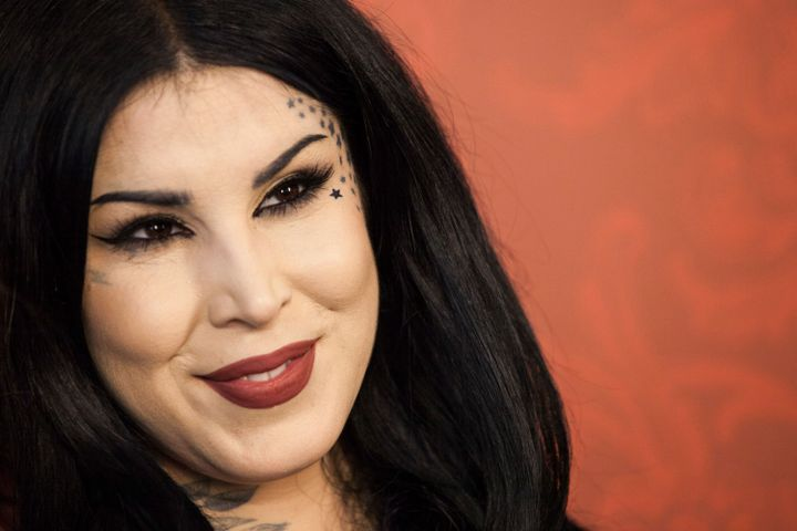 Makeup Queen Kat Von D is Anti-Vaxxer — And Anti-Jew – The Forward