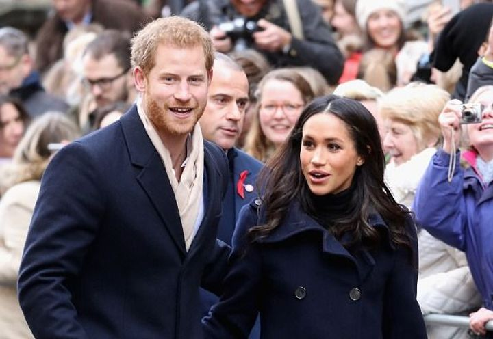 371c94a935bf Why Every Jewish Journalist Wishes Meghan Markle Was Jewish – The ...