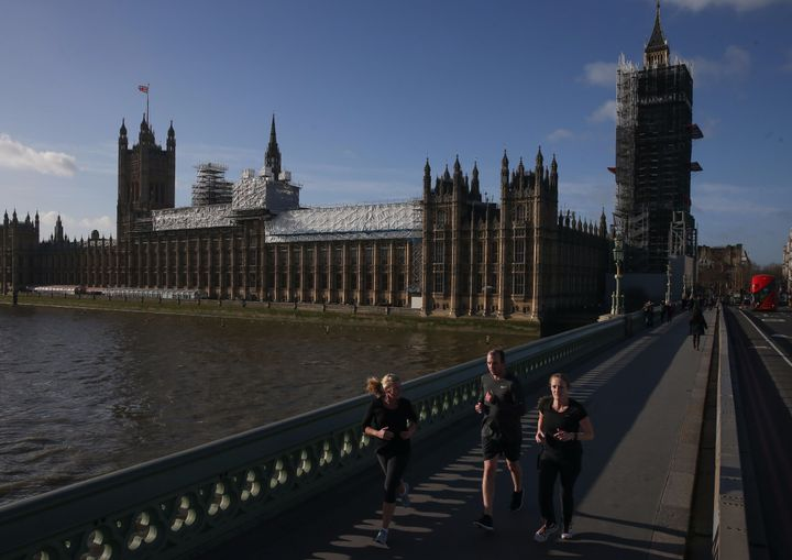 British Parliament Bans Kosher And Halal Meat At Lunch – The Forward