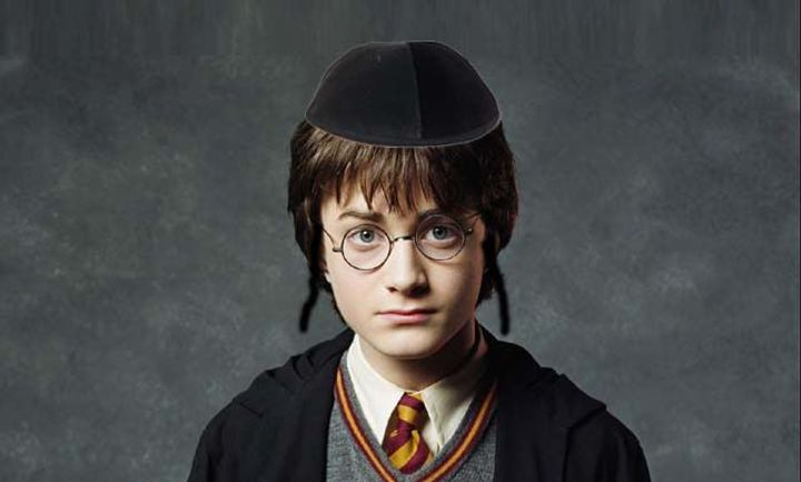 Why A Hanukkah Song Made Is In Hebrew Harry Potter – The Forward