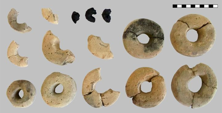 Archaeologists Discover Bronze Age Bagels