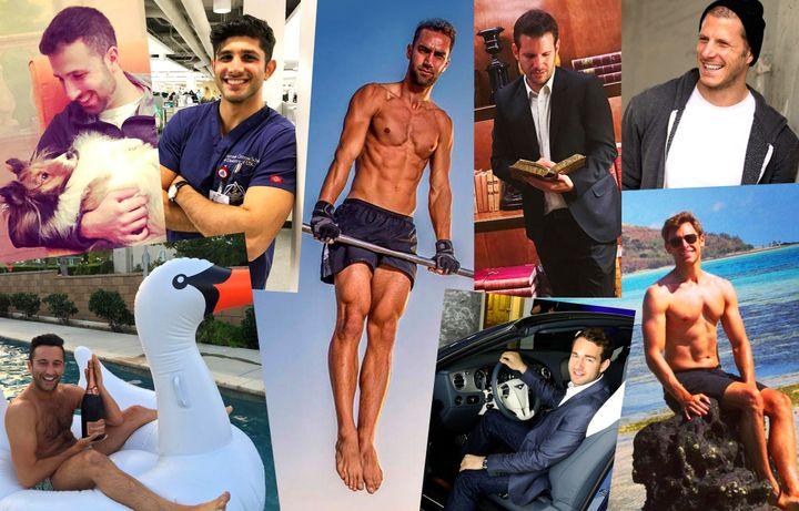Meet The 42 Most Popular Men On Jswipe  The Forward-6228