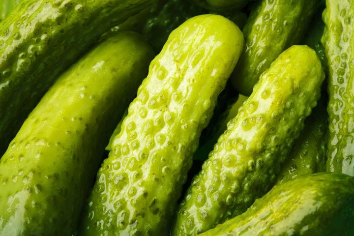 What's The Dill With The Pickle-Juice Slushies Coming This Summer?