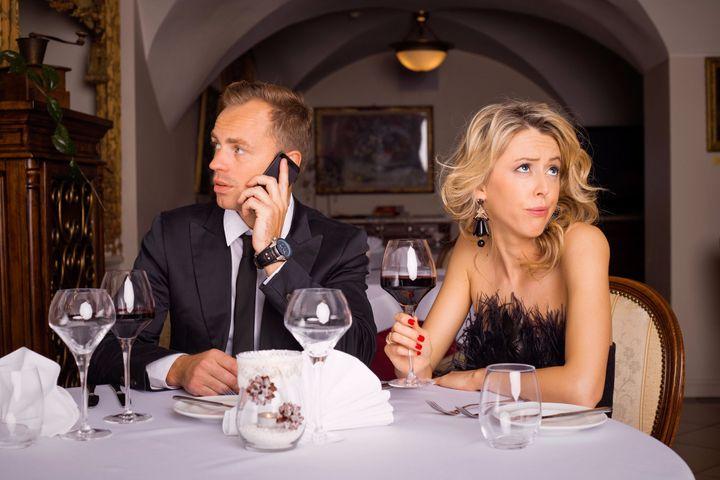 5 Dating-Regeln