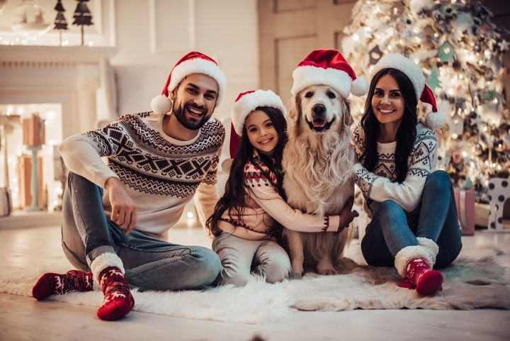Stop Criticizing Interfaith Families Who Celebrate Christmas