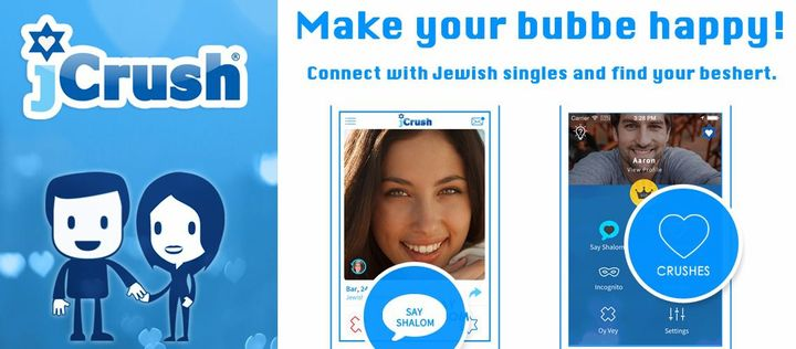 Best Jewish Dating Apps – The Forward