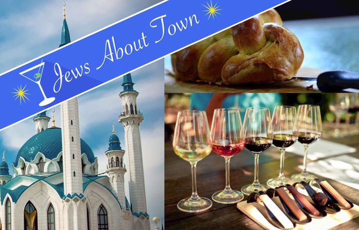 Jewish Singles Passover Events New York City Networking